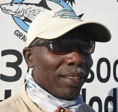 Bahamas Bonefishing Guides