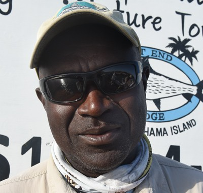 Bahamas Bonefishing Guides