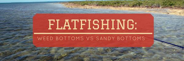 bonefishing bahamas flatfishing