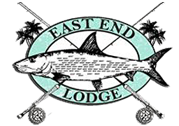 Grand Bahamas bonefishing lodge logo