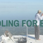 Poling for bonefish