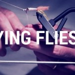 Tying Fishing Flies