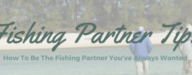 bonefishing partner