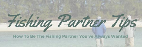 bonefishing partner