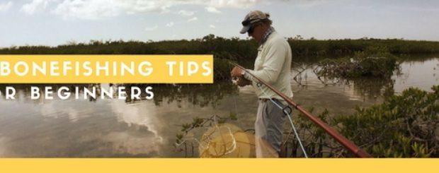 bonefishing tips