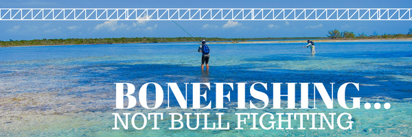 bonefishing bahamas